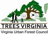 Trees VA logo